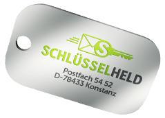 Bonafair AG - Schlüsselheld